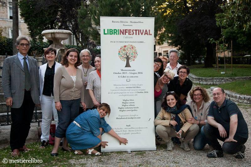 giuria #Librinfestival