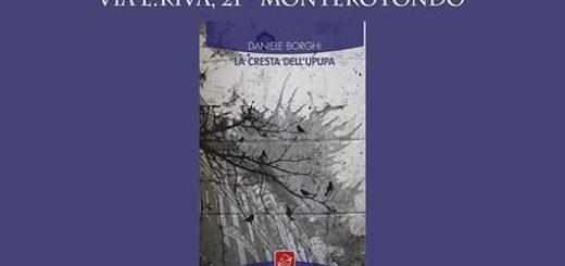 La cresta dell'Upupa, Baniele Borghi, Ensemble edizioni