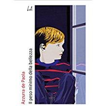 Il peso minimo della bellezza, Azzurra De Paola, Liberaria Editrice