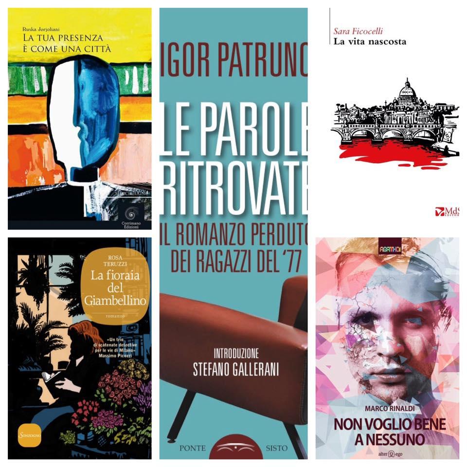 #Librinfestival programma