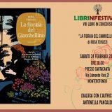 La fioraia del Giambellino, Rosa teruzzi, Sonzogno, #Librinfestival, Cartacanta