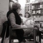 Rosa Teruzzi, La fioraia del Giambellino, Sonzogno, #Librinfestival