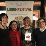 Sara Ficocelli, La vita nascosta, #Librinfestival