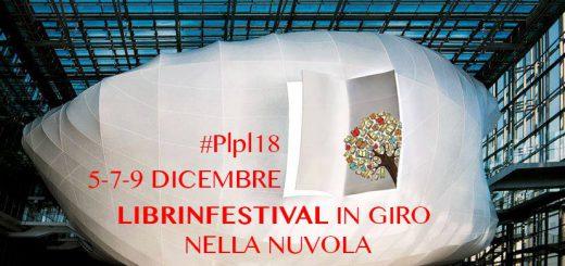 #Plpl18, #Librinfestival