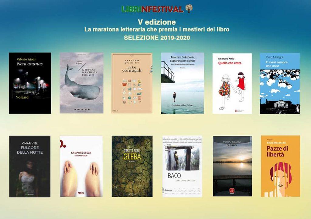 Librinfestival Quinta Edizione